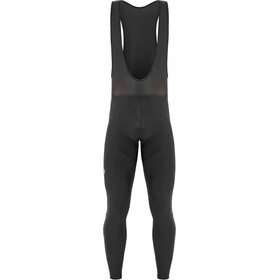 PEARL iZUMi Pur Thermal Bib Tights Herre black